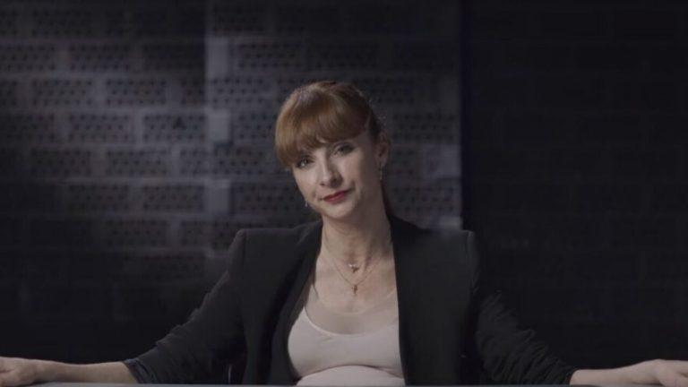 Chi è Alicia Sierra di La Casa di Carta?