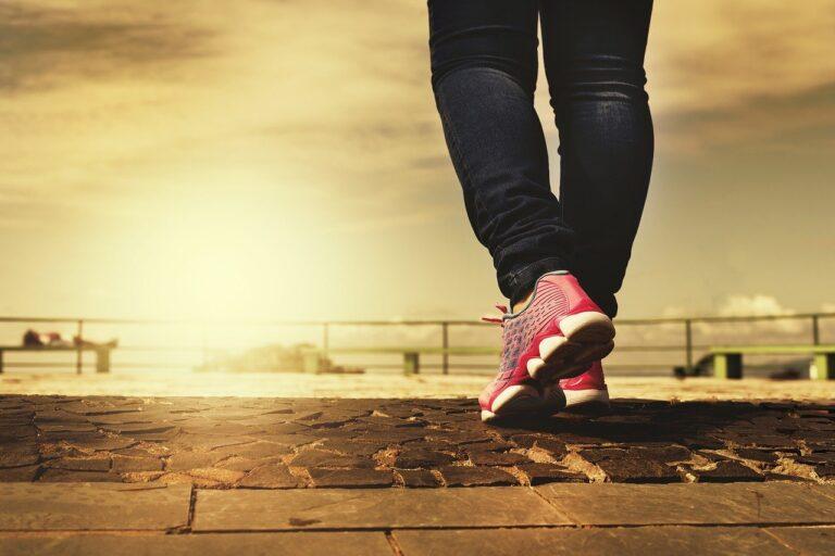 Come rendere l'esercizio fisico un'abitudine