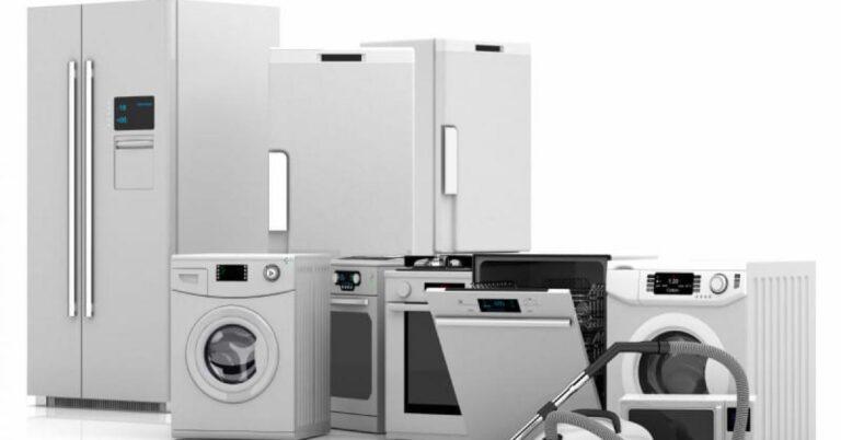 Quali elettrodomestici sono più utili in una casa?