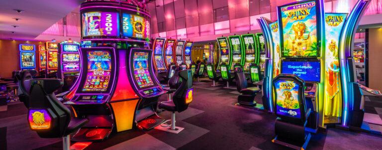 Provider, casinò online e musica all'interno dei giochi RNG