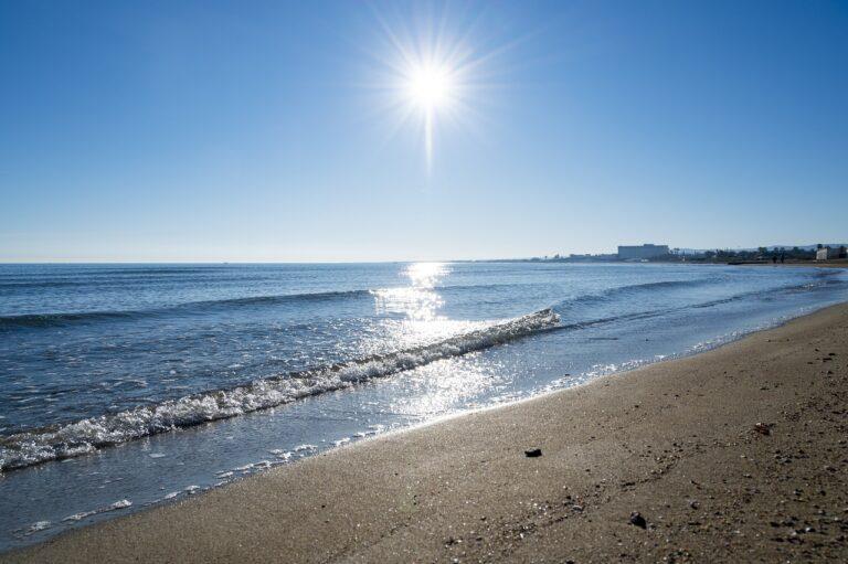 Le spiagge meno frequentate del Salento