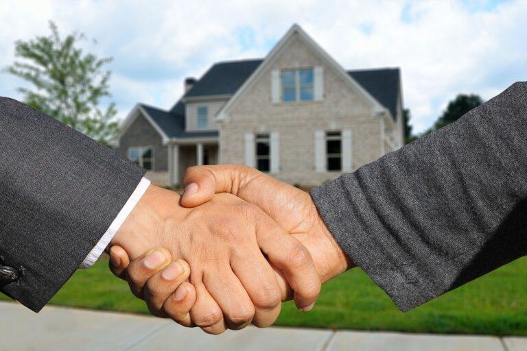 Come muoversi per acquistare una casa?