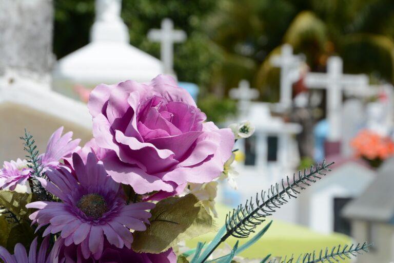 Cimiteri virtuali: come funzionano?